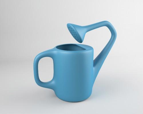 Obiecte inutile create de designeri