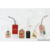 Cartonase handmade pentru cadouri (1)