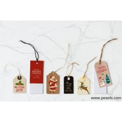 Cartonase handmade pentru cadouri