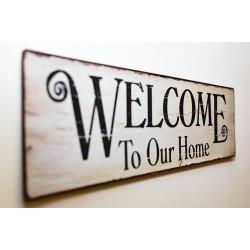 Casa nou / new home